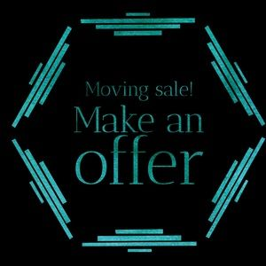 Other - Make a reasonable offer!!!