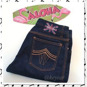 Denim - London Blue Brand Jeans size 11