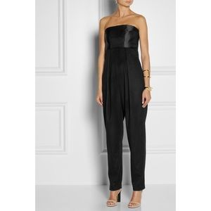 The Row Pants - The Row Topa Jumpsuit