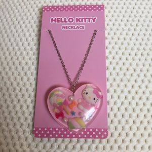 Hot Topic Jewelry - Hello Kitty Necklace