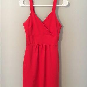 Cynthia Rowley A Line Dress