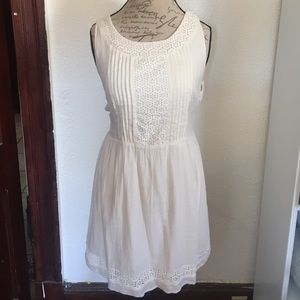 Final PriceNWT white old navy dress