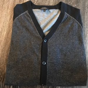 Express Other - ❗️SALE TODAY ONLY❗️Men's Express cardigan