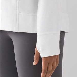 lululemon athletica - Lululemon Fleece Please Pullover BNWT from ...