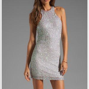 Parker Dresses & Skirts - Gorgeous Parker Mariah Sequin Dress