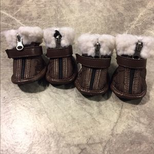 Shoes - Dog Booties