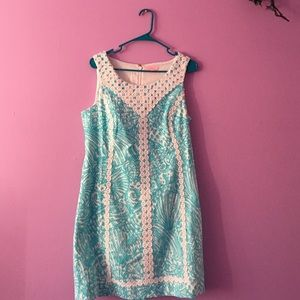 Lilly Pulitzer Dresses & Skirts - NWT lily shift... make an offer!!