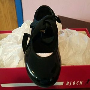 Bloch Other - Bloch tap shoes style s0350g