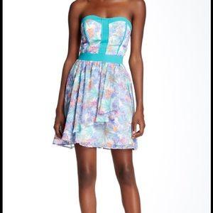 Adelyne Rae Dress