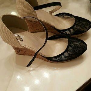 Wedge heel Apt 9