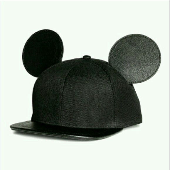 934a97e753f H M Accessories -  DISNEY H M  Mickey Minnie Mouse OS Hat