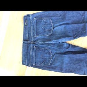 Citizens of Humanity Denim - Citizens dita petit boot cut jeans size 28