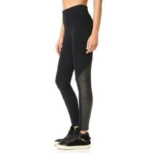 SPANX Pants - SPANX perforated panel leggings
