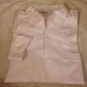 Luciano Barbera Other - Luciano Barbara Pedal Pink Shirt size XL