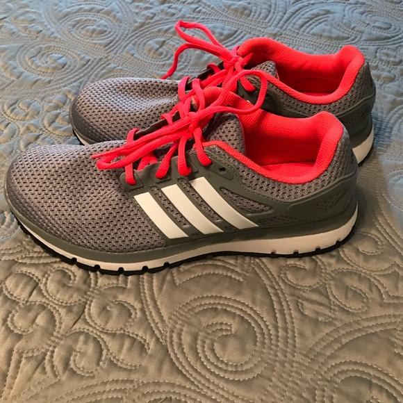 adidas cloudfoam ortholite trainers