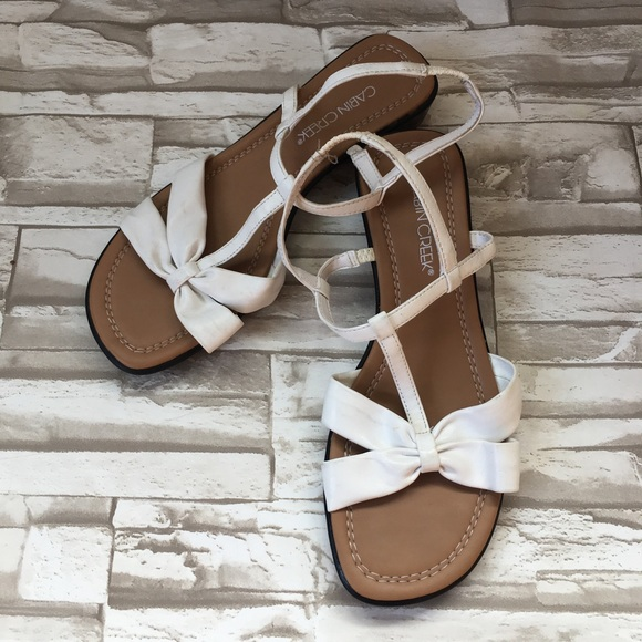 0068a7f96f8b Cabin Creek Sandals