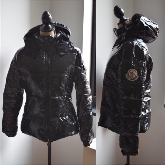 172233a74 Moncler bubble coat women size 3