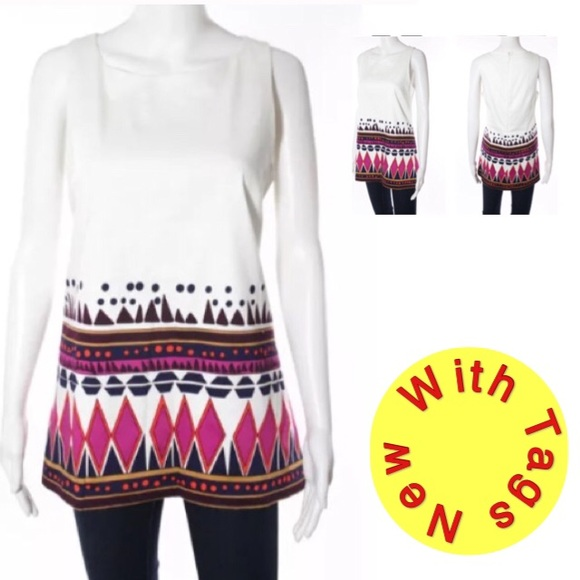Julie Brown Dresses & Skirts - NWT JULIE BROWN TUNIC DRESS SZ 6 $110