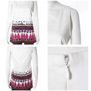 Julie Brown Dresses - NWT JULIE BROWN TUNIC DRESS SZ 6 $110