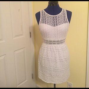 Forever 21 Dresses & Skirts - Forever 21 Lacy Dress