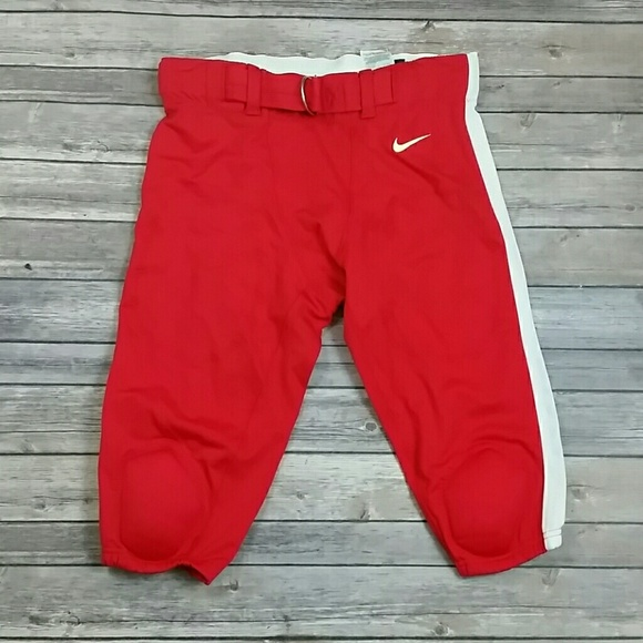 Nike dri fit football pants Boutique