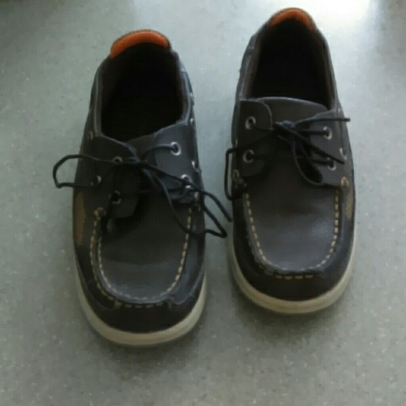 Cherokee - Boys Shoes Size:13 1/2 from Sandy's closet on Poshmark