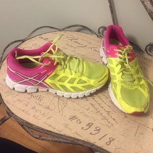 Asics Shoes - Shoes