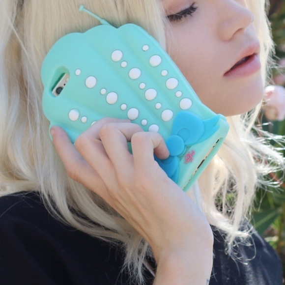 classic fit 9c0ae 5a312 Valfre seashell mermaid iphone 5 case