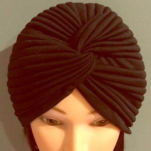 Accessories - On-trend Turban