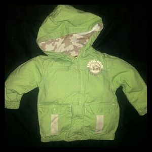 Kids Headquarters Other - Light Spring Jacket