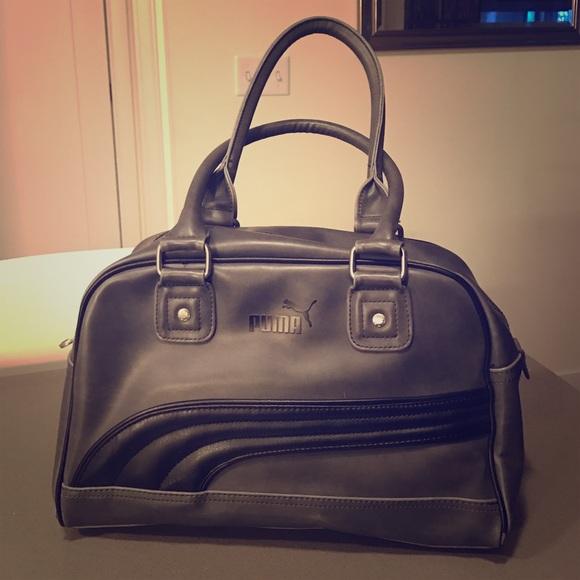 b6bdb033ba Puma handbag. M 5869802deaf0302c680c794c
