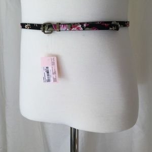 Forever 21 Accessories - F21 Skinny Belt (S/M) --FOR DONATION SOON--