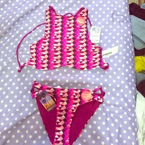 Forever 21 Other - Reversible Bathing Suit👙