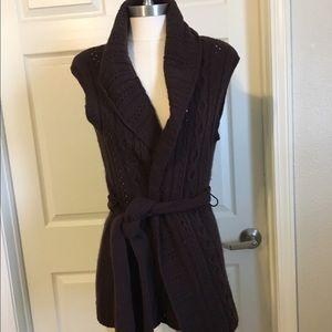 🔥Jillian Jones Boho Style Sweater