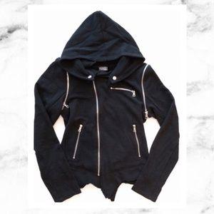 Pencey Tops - Pencey Standard Moto Jacket / Vest