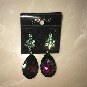 Sherri Hill Jewelry - Sherri Hill earrings