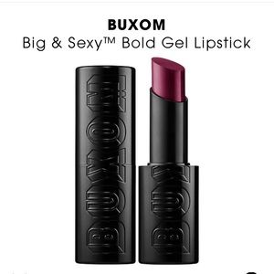 Buxom bold gel lipstick