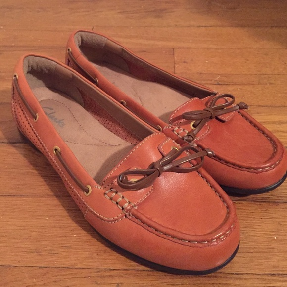 Clarks Shoes | Sale Loafers | Poshmark