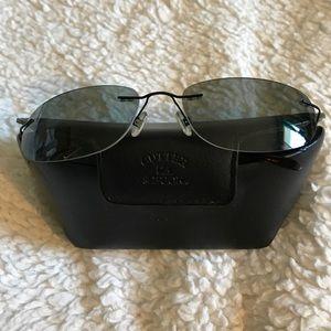Cutter & Buck Other - Cutter & Buck Thousand Oaks Polarized Sunglasses