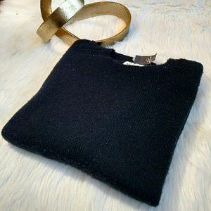 Abercrombie & Fitch Other - Navy Abercrombie sweater XXL