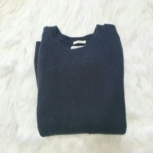 Abercrombie & Fitch Other - Navy Abercrombie sweater XXL