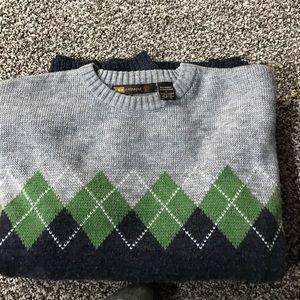 Retrofit Other - Retrofit size large sweater