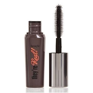 Benefit Other - BENEFIT BLACK THEY'RE REAL! MASCARA