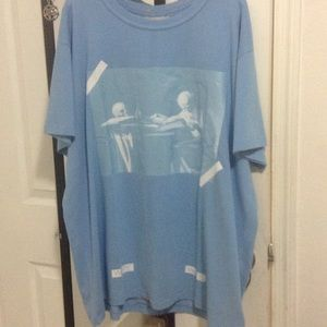 Off-White Other - OFF WHITE RARE AUTHENTIC SHIRT X-LARGE