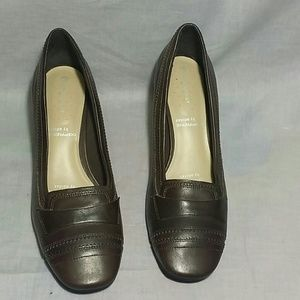 Rockport  Shoes - Women's Rockport adiprene Dress Shoes 7 M Leather