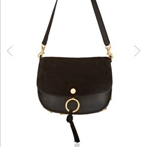 Chloe Kurtis Medium Shoulder Bag