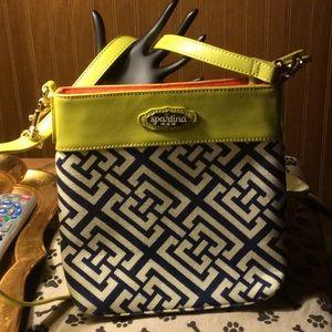 Spartina 449 Handbags - Spartina 449 Crossbody