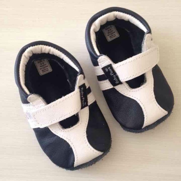 Australian Baby Paws Baby Boy Shoes