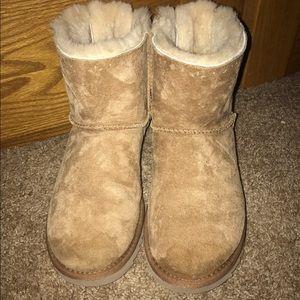 UGG Shoes - Chestnut Ugg Boots