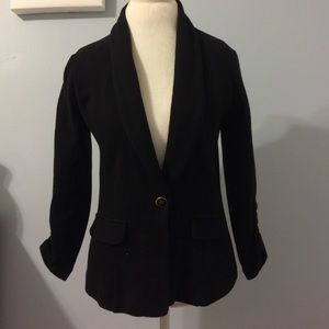 Style & Co Jackets & Blazers - Style & Co. Sweater Blazer